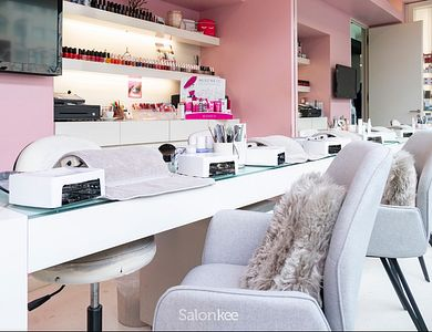 Salon - Nails & Beauty Luxembourg