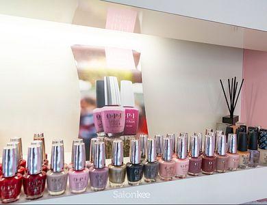 Salon - Nails & Beauty Luxembourg