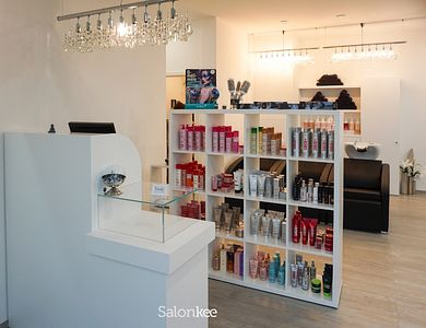 Salon - Paula Coiffure