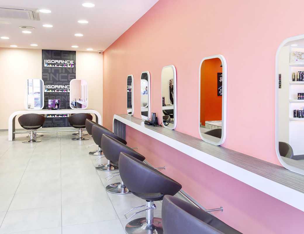 Salon - Igorance Strassen