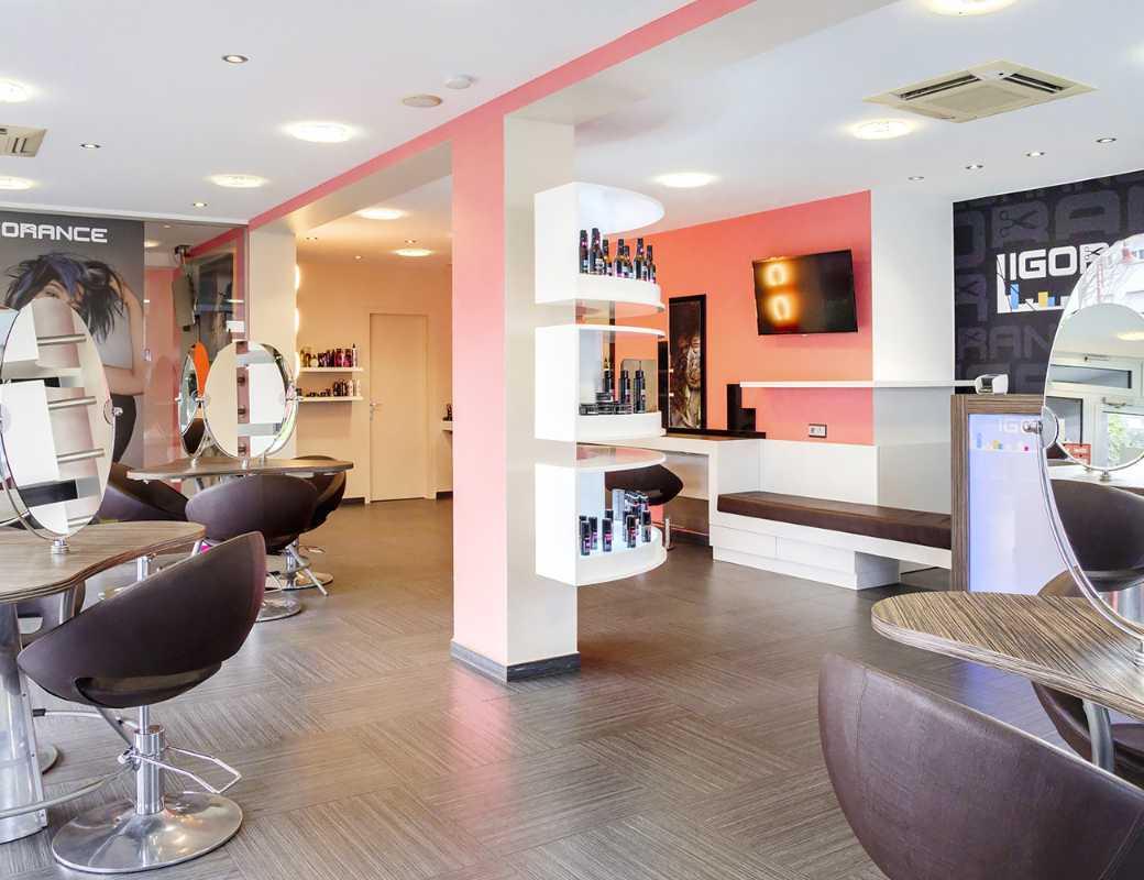 Salon - Igorance Bereldange
