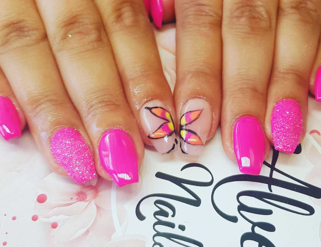Salon - Vitoria Vynn Nails Luxembourg