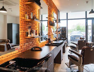 Salon - Dare 2 Care