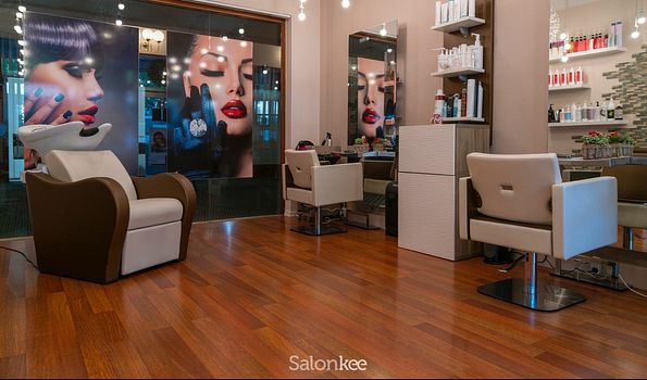 Studio Chocolat, Luxembourg | Salonkee