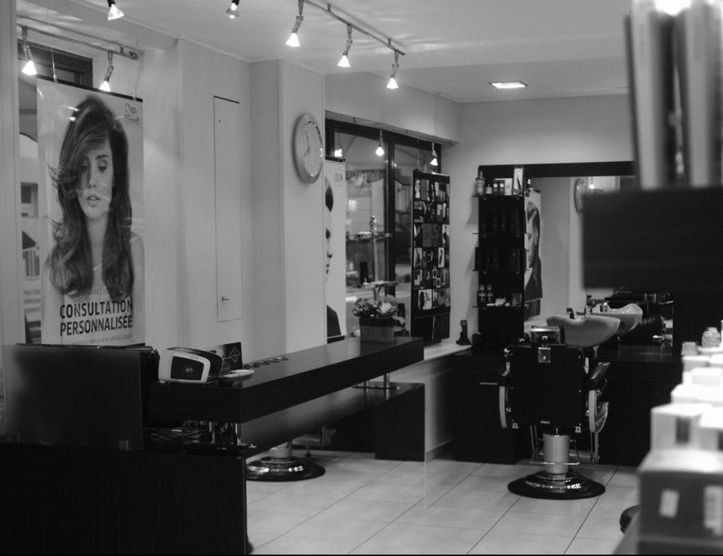 Salon - Salon Malou