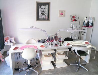 Salon - Wapinail's