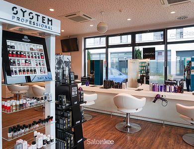 Salon - Visiona Hair & Beauty