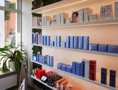 Salon - Institut de Beauté Anne
