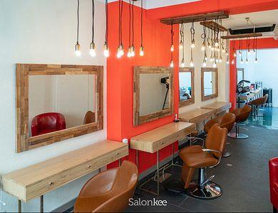 Salon - Hairforce Les Créateurs