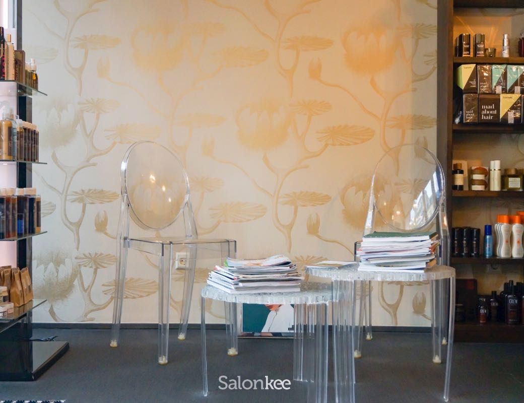 Salon - Coiffure Liliane Martone