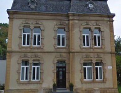 Salon - Institut Gabissimo