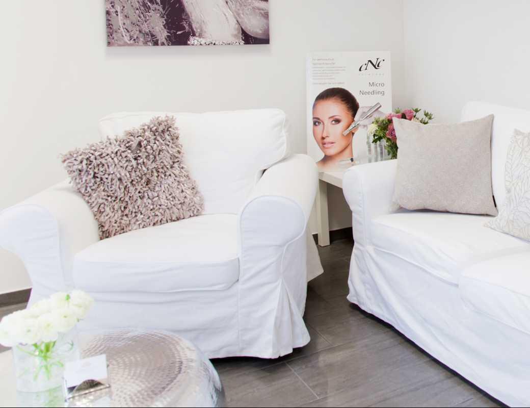 Salon - aesthetic lounge