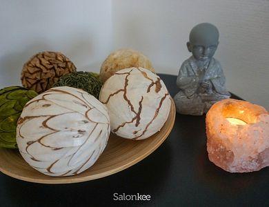 Salon - Reflexus Wellness House