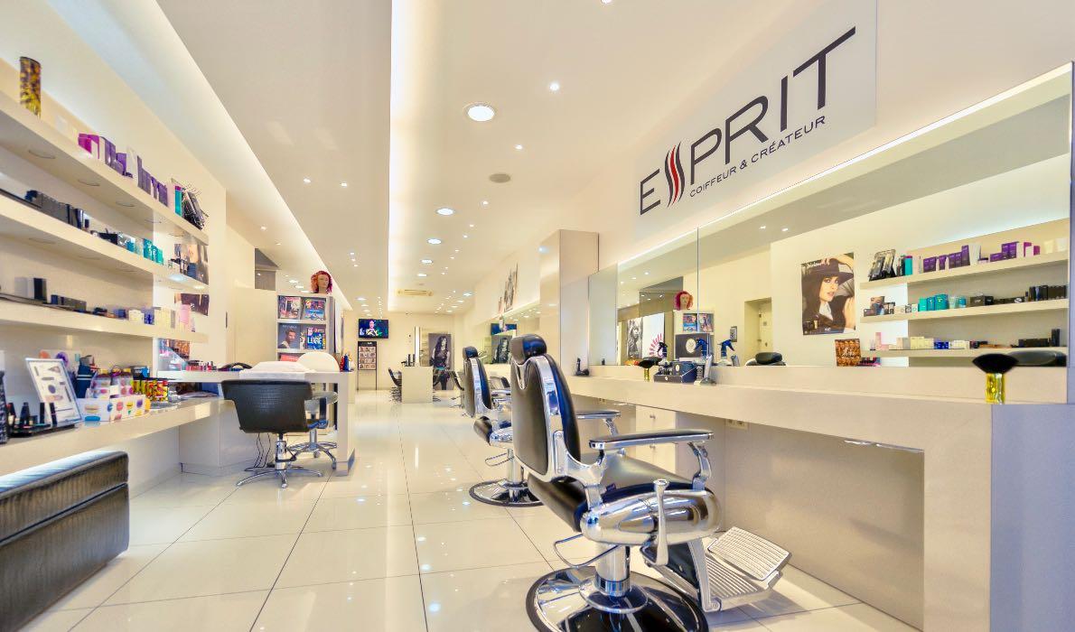 Esprit Coiffure, Luxembourg | Salonkee