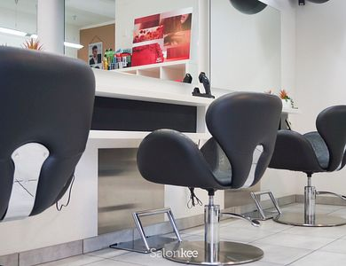 Salon - Salon Wormer Coupe