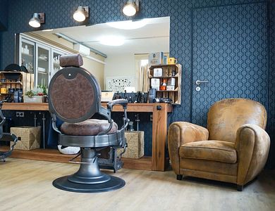Salon - Beim Paula