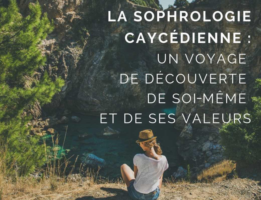 Salon - Sophrologie Caycedienne® Ofélia Fonseca