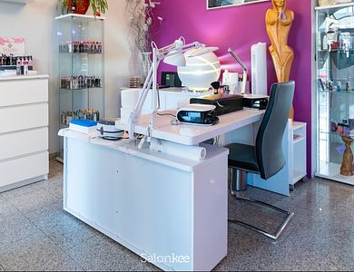 Salon - Institut de beauté - Noble Nails