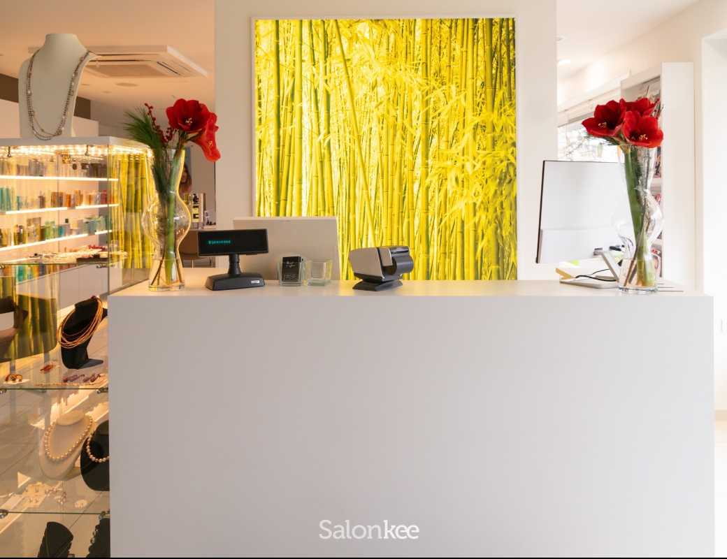 Salon - Isabel Coiffure