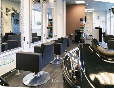 Salon - Golden Cut by Angela & Conny