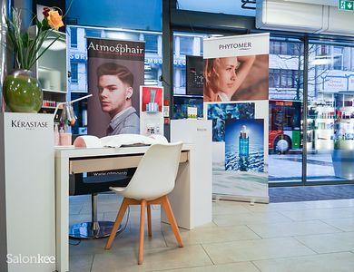Salon - Atmosphair