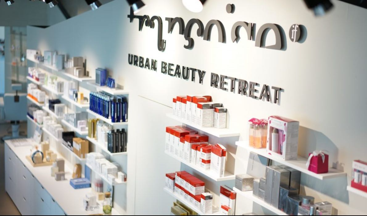 Françoise Urban Beauty Retreat, Bertrange | Salonkee