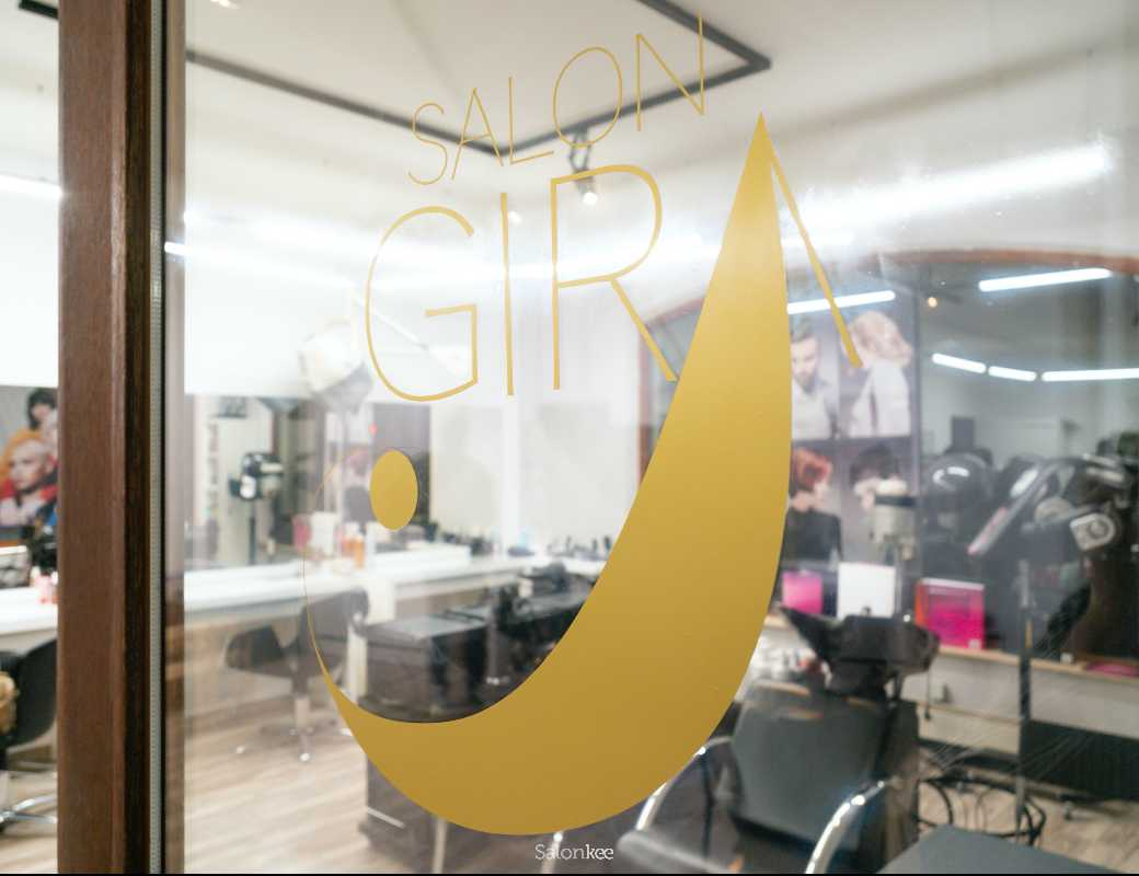Salon - Salon Gira