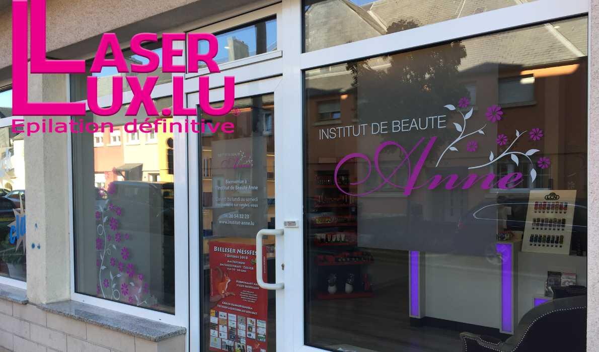 Laserlux Institut Anne, Esch-sur-Alzette | Salonkee