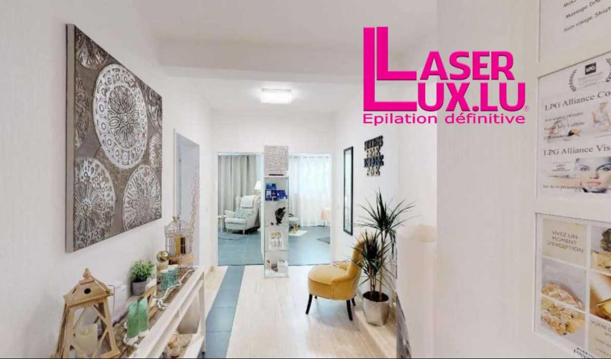 Laserlux Zen & Sens, Luxembourg | Salonkee