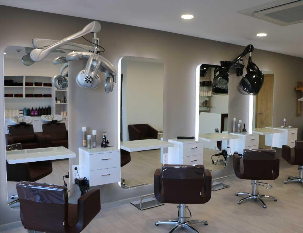 Salon - Salon Patricia