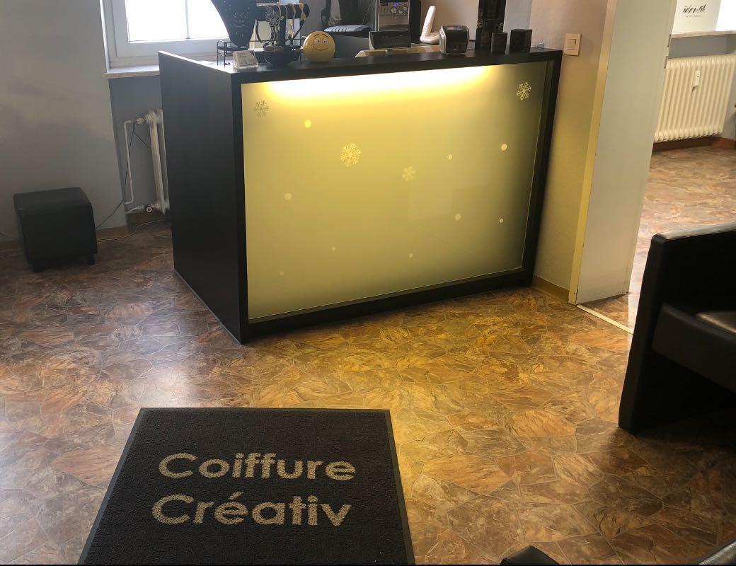 Salon - Coiffure Créativ