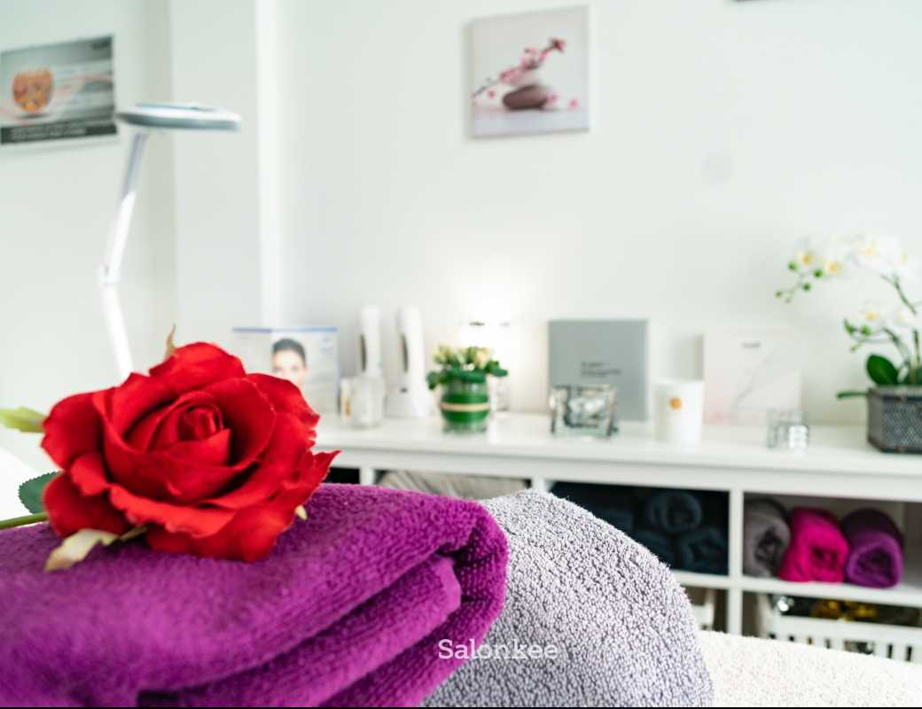 Salon - Perle de Beauté Institut