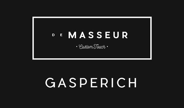 """De Masseur Gasperich, {""""fr"""":""""Luxembourg""""}   Salonkee"""