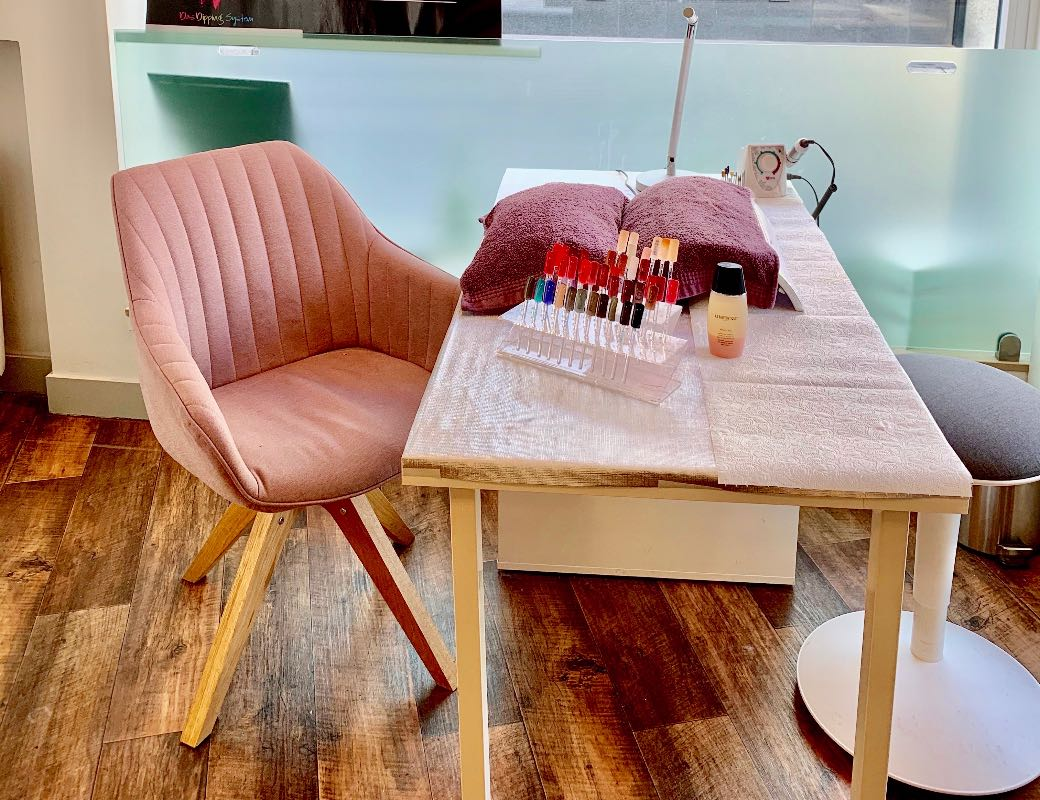 Salon - Style Me