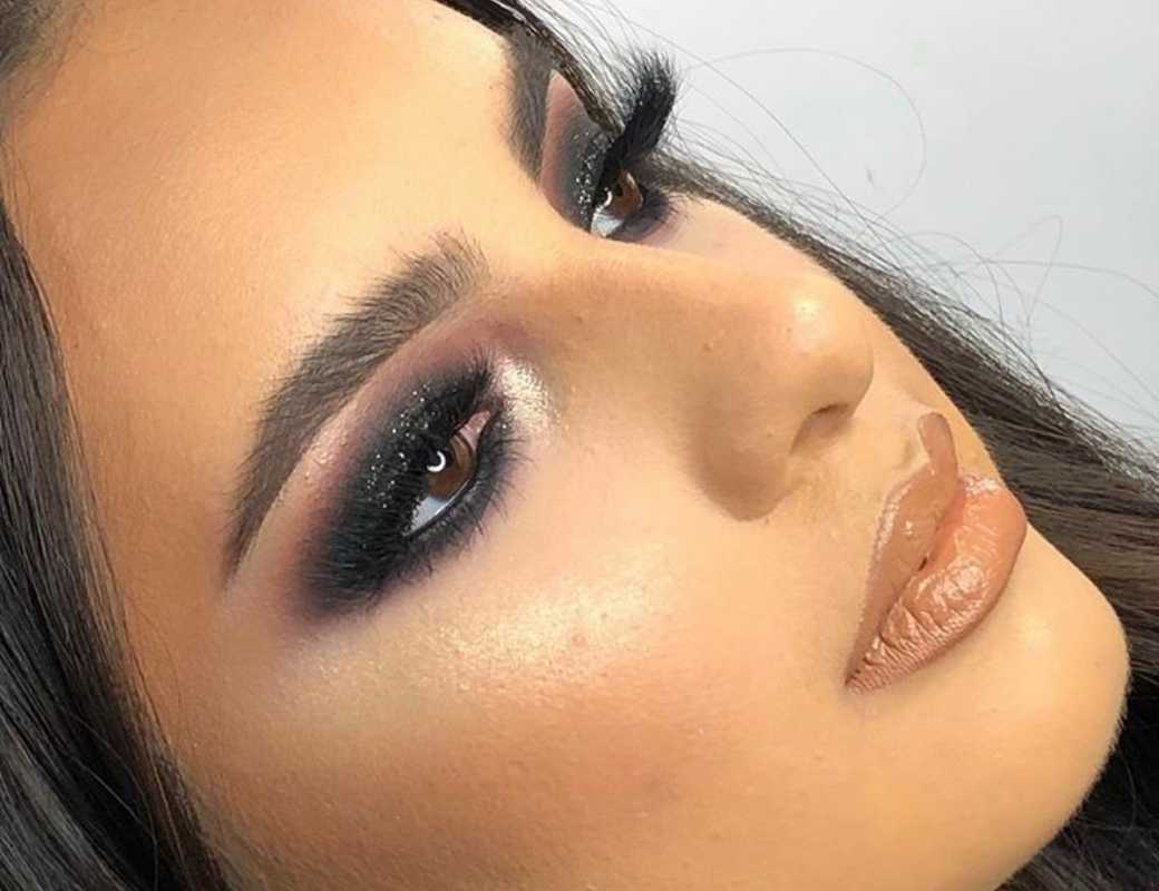 Salon - Sheila Lopes Make-Up Artist