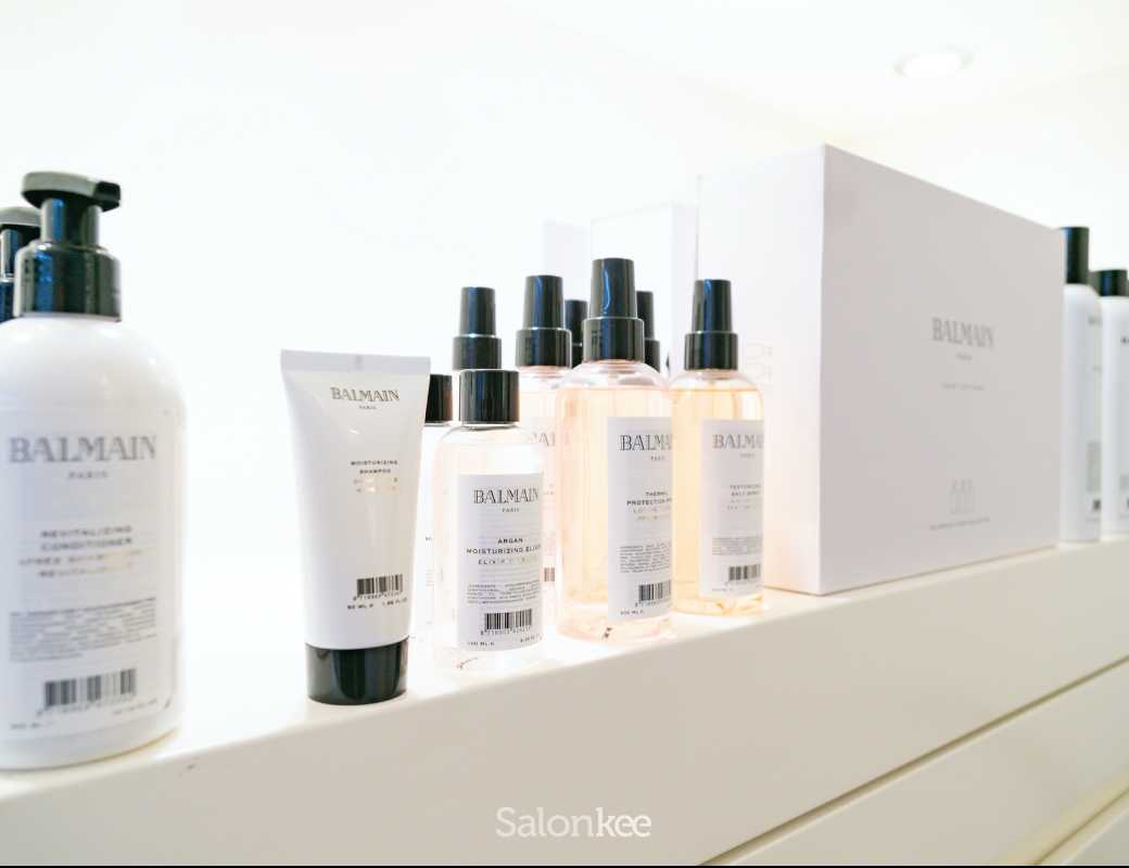 Salon - Paola Hair Gallery Strassen