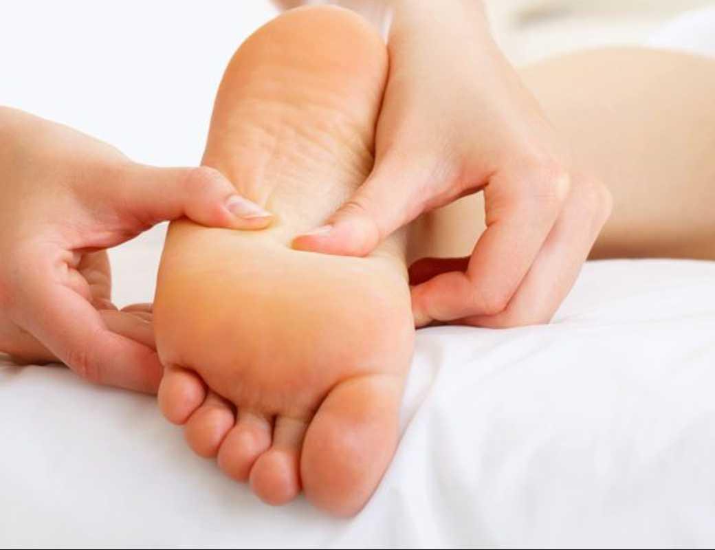 Salon - Erika Massage Therapist