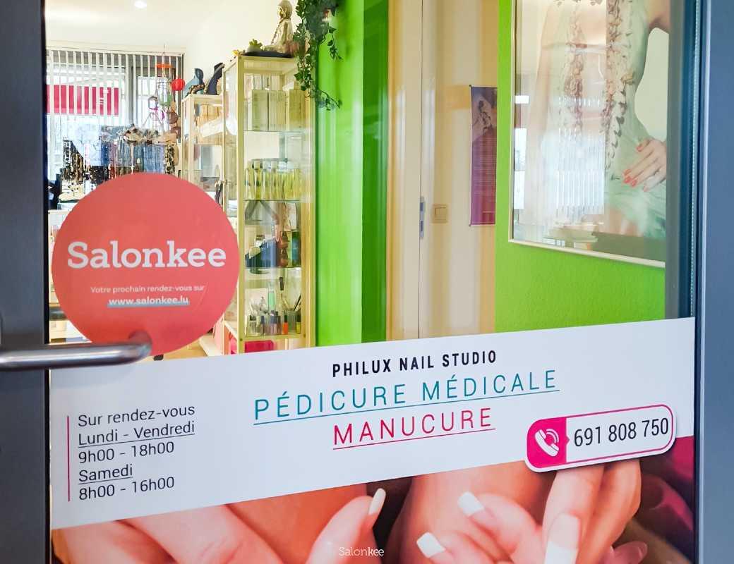 Salon - Philux Nail Studio