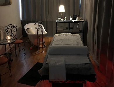 Salon - LuxVitalis