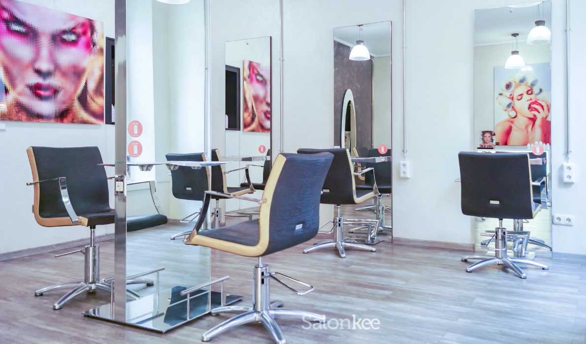Coiffure Emotions !, Luxembourg | Salonkee