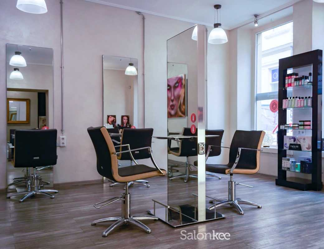 Salon - Coiffure Emotions !