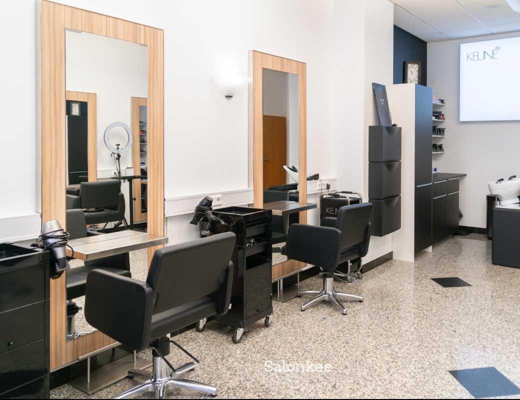 Salon - David's Salon
