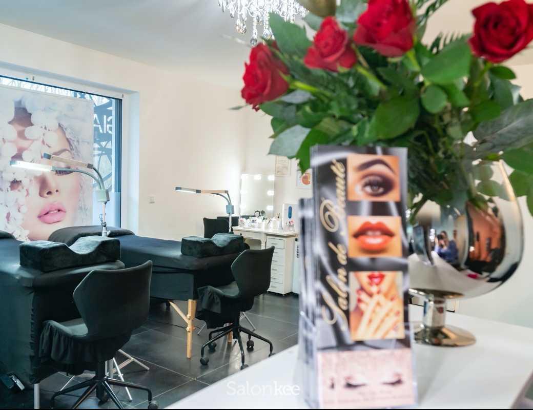 Salon - Olga Eyes Beauty