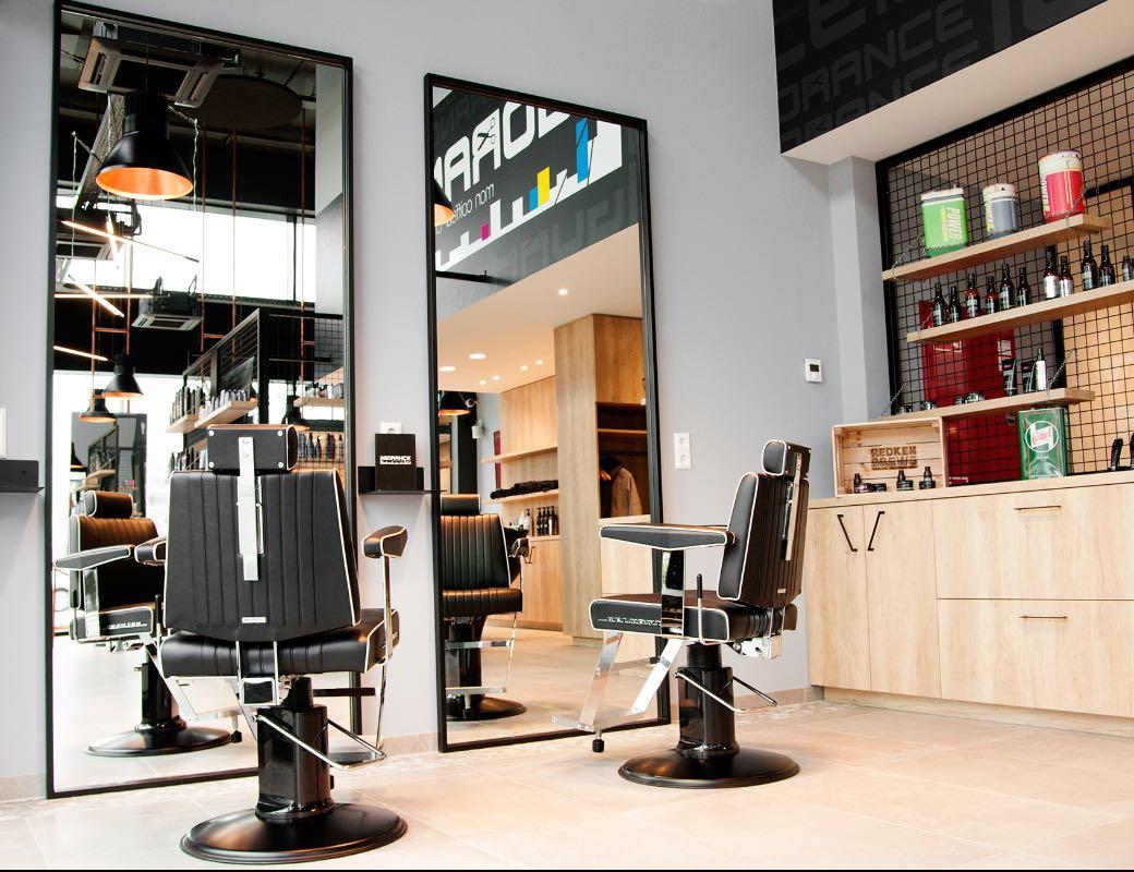Salon - Igorance Belval