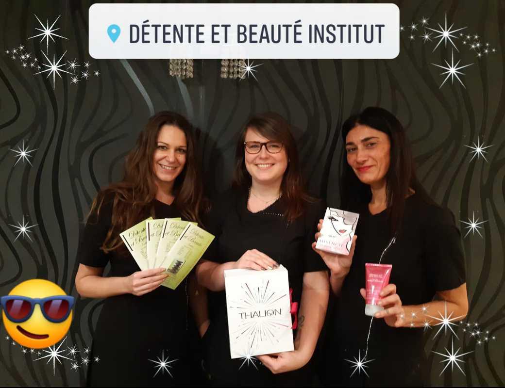 Salon - Institut Détente et Beauté
