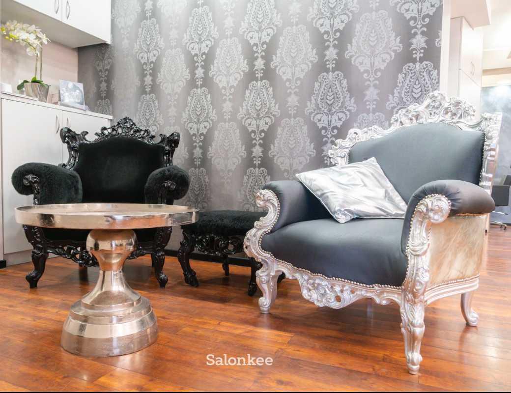 Salon - Coiffure Schmit André