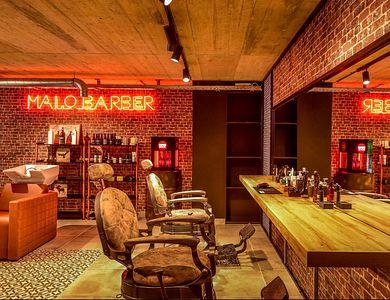 Salon - Malo Studio