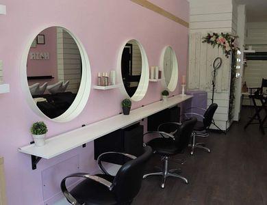 Salon - Studio 33