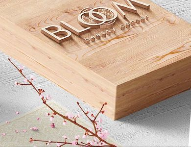 Salon - Bloom