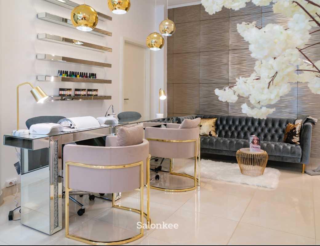Salon - Charlen's